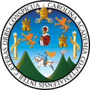 University of San Carlos of Guatemala Logo