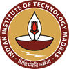 Indian Institute of Technology Madras Logo