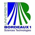 University of Bordeaux I Logo