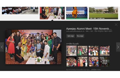 Apeejay Stya University Website